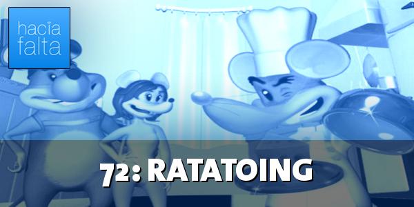 #72: Ratatoing