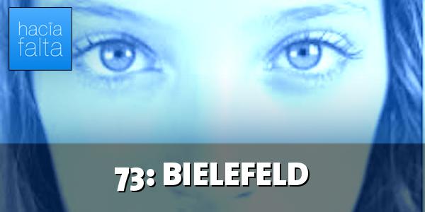 #73: BIELEFELD