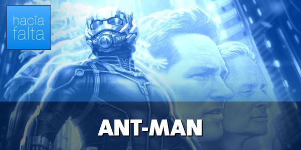 NHF #27: Ant-Man