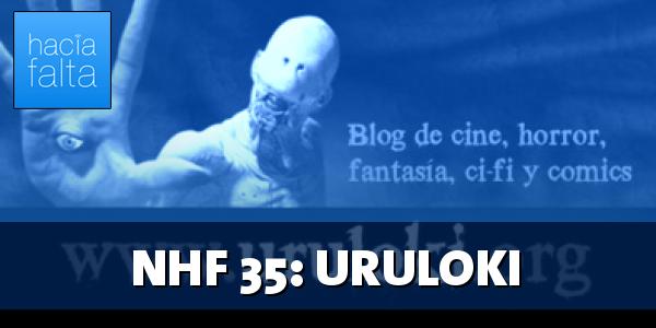 NHF 35: Uruloki