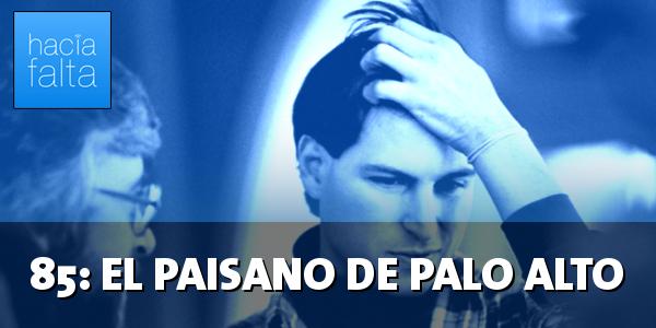 #85: El Paisano de Palo Alto