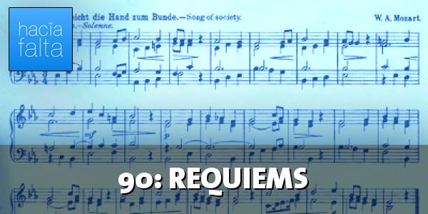 #90: Requiems