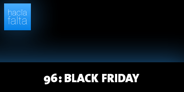 #96: Black Friday