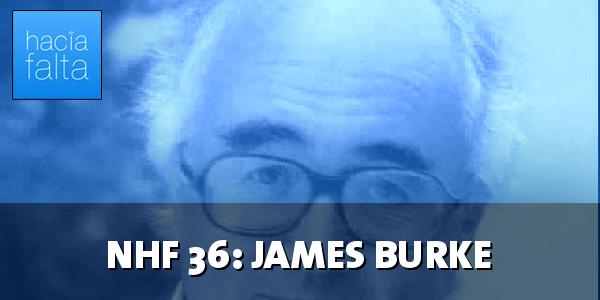 NHF 36: James Burke
