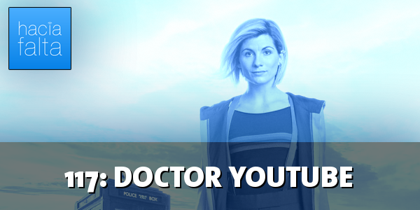 #117: Doctor YouTube