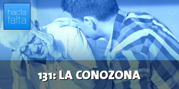 #131: La conozona