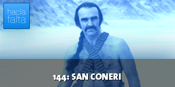 #144: San Cóneri